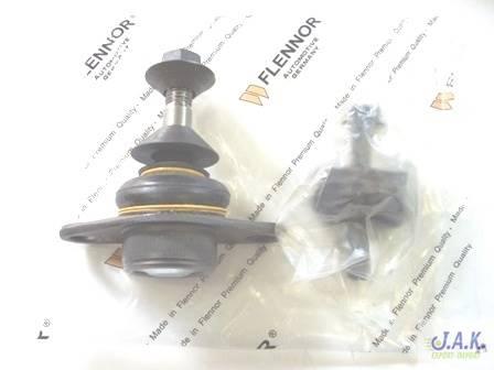 sworzeń wahacza VOLVO S60 / S80 / V70 / XC70 stożek 12,7mm