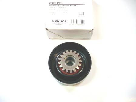 rolka napinająca pasek wielorowkowy RENAULT CLIO / ESPACE III / LAGUNA / MEGANE / MEGANE SCENIC