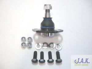 sworzeń wahacza CITROEN JUMPER / FIAT DUCATO / PEUGEOT BOXER 94 - 06r. 1- 1,4T stożek 17,3mm