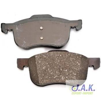 klocki hamulcowe FORD GALAXY II / S-MAX / VOLVO S60 II / S80 II / V60 / V70 II / XC70 II