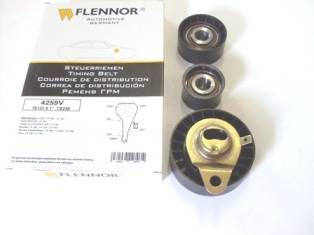 zestaw rozrządu Ford Escort 1.6/1,8 16V 1 108 759