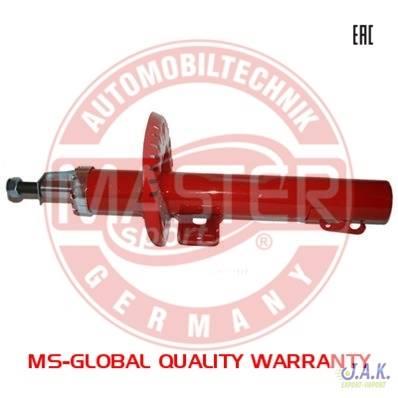 amortyzator przedni AUDI A2 / SEAT CORDOBA / IBIZA / SKODA FABIA / ROOMSTER / VW POLO