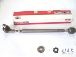drążek kierowniczy z końcówką CITROEN C4 I / PEUGEOT 307 lewa strona