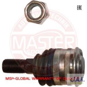 sworzeń wahacza MERCEDES CLS(219) / W211 / W212 / R230 wewnętrzny stożek 17mm