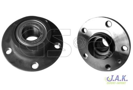 piasta koła tylna AUDI A3 / SEAT ALTEA / LEON / VW GOLF V / VI otw.30mm