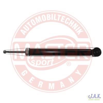 amortyzator tylny AUDI A1 / SKODA FABIA / VW POLO 9N KOMBI / SEDAN