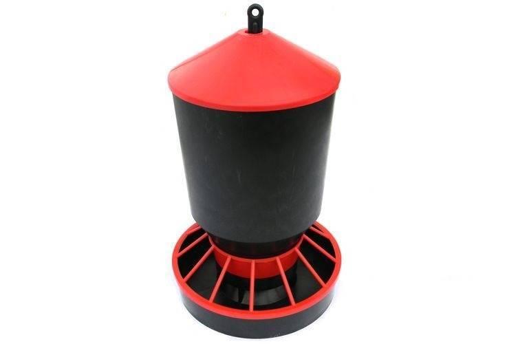 Karmnik dla drobiu 10 kg