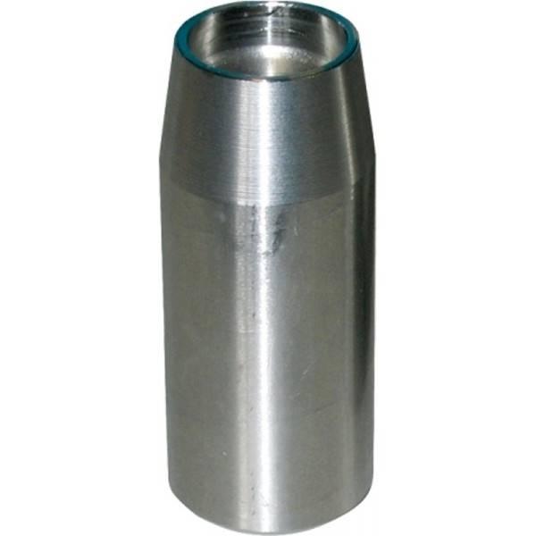 Dekornizator elektryczny z głowicą, 18 mm