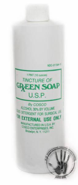 Green Soap 473ml