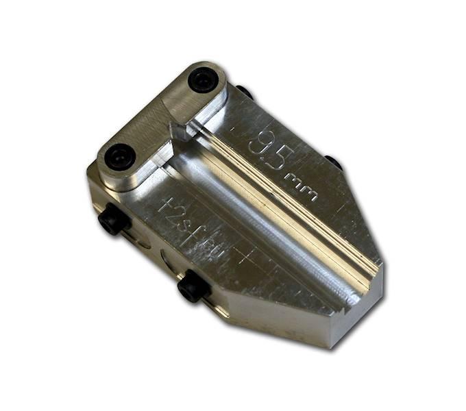 Przyrząd do doginania sprężyn 9,5mm