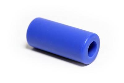 Silikonowa niebieska nakładka Gorilla Grip 25mm