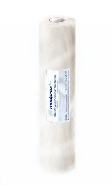Podkłady Ochronne 40X30 Białe