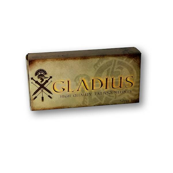 Igły Gladius MG15