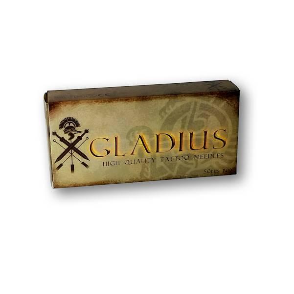 Igły Gladius MG09