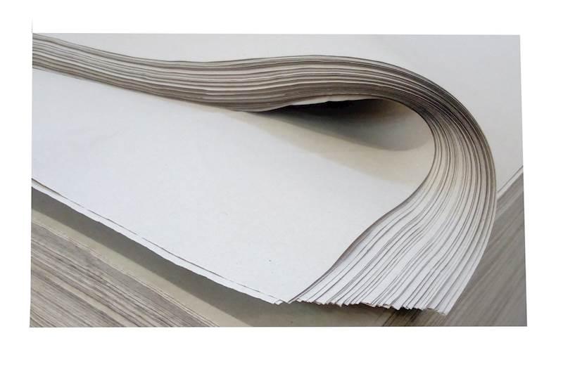 08-Papier Pakowy makulaturowy 70-80g/m2 70x100cm