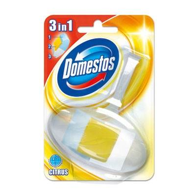 28-Domestos wc koszyk cytryna 40g k/24