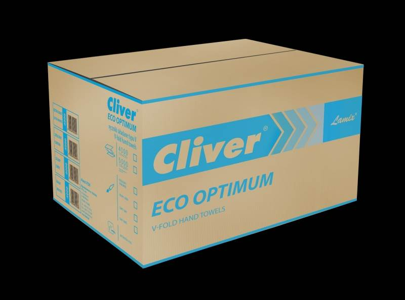 15-Ręcznik ZZ Cliver Optimum biały  /4000