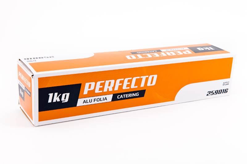 OD-Folia aluminiowa catering PERFECTO 1kg box k/4