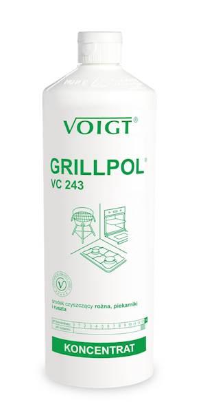 Grillpol VC-243 1L preparat do gruntownego czyszczenia