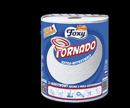 11-Ręcznik Foxy Tornado 3w /6
