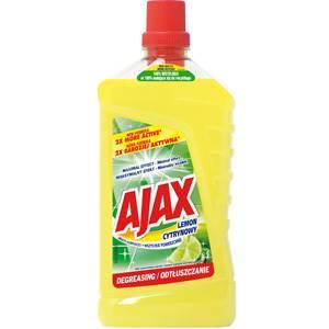 28-Ajax uniwersalny 1L cytryna  k/12