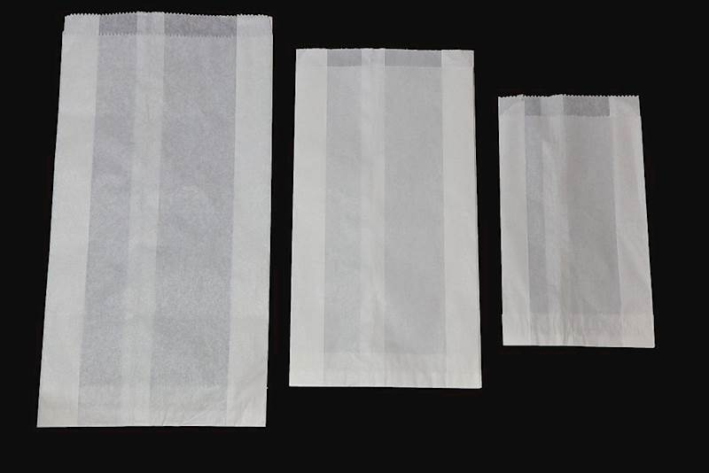 49-Torba fałdowa biała 21x12x5 k/1000szt