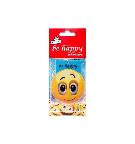 C800 CARSO BE HAPPY FRESH TEA