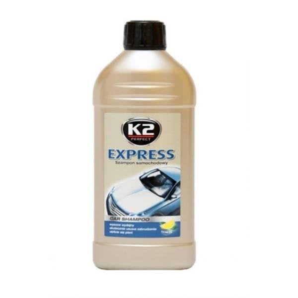 K130 EXPRESS 0,5L. SZAMPON SAMOCHODOWY KONCENTRAT