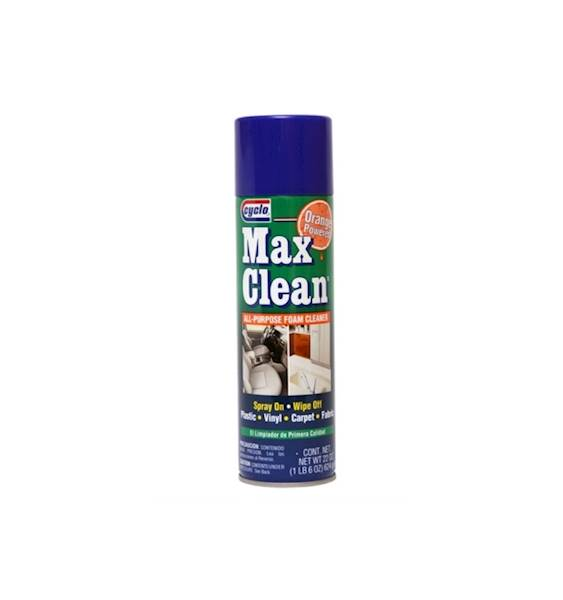 DC392 MAX CLEAN PIANKA DO TAPICERKI USA  510ML.