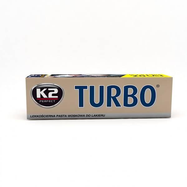 K001 PASTA TURBO-TEMPO 120G.