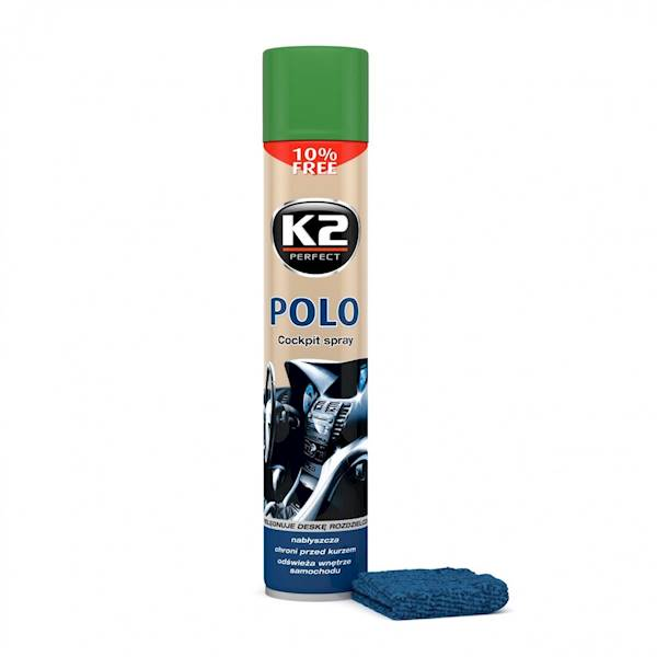 K407SO POLO COCPIT 750ML.SOSNA DO NABŁYSZCZANIA