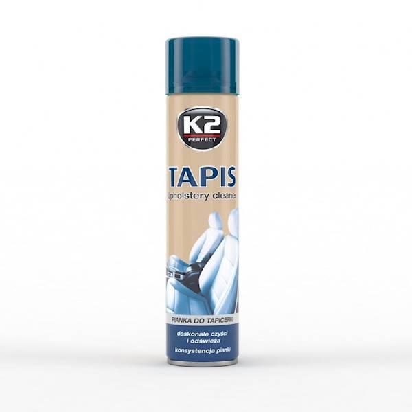 K206 TAPIS 600 ML AERO PIANKA DO CZYSZCZENIA TAPICERKI