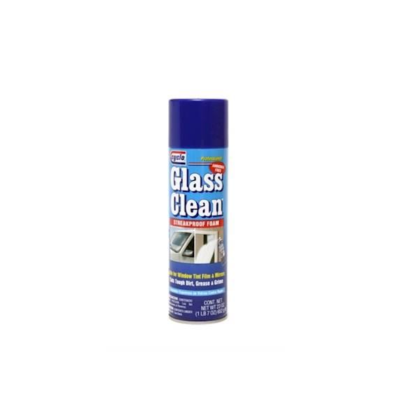 DC331 GLASS CLEAN 538G PIANKA DO MYCIA SZYB