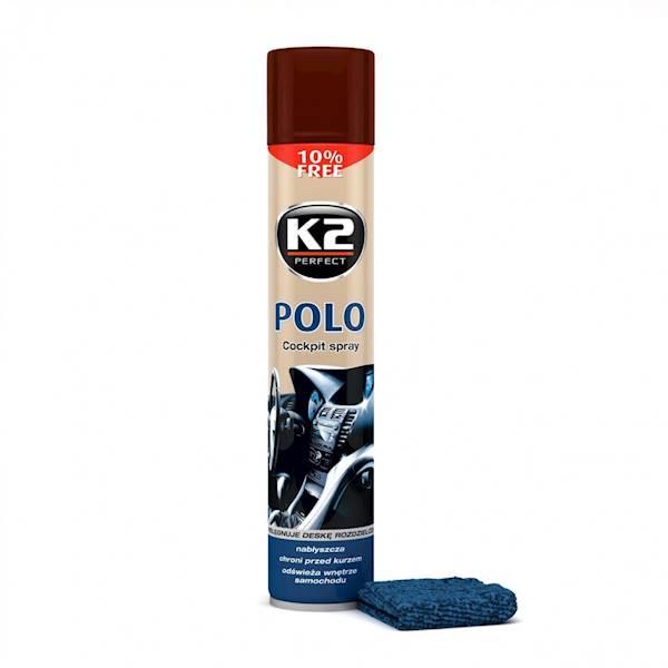 K407KAO POLO COCPIT 750 KAWA