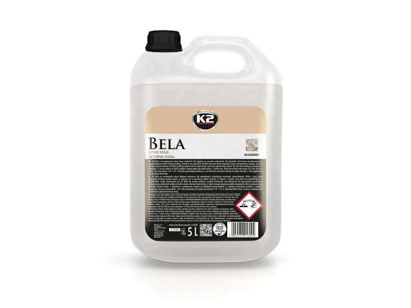G105BB K2 BELA 5L Blueberry