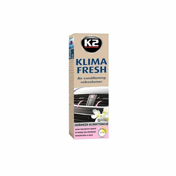 K222FL KLIMA FRESH FLOWER 150 ML
