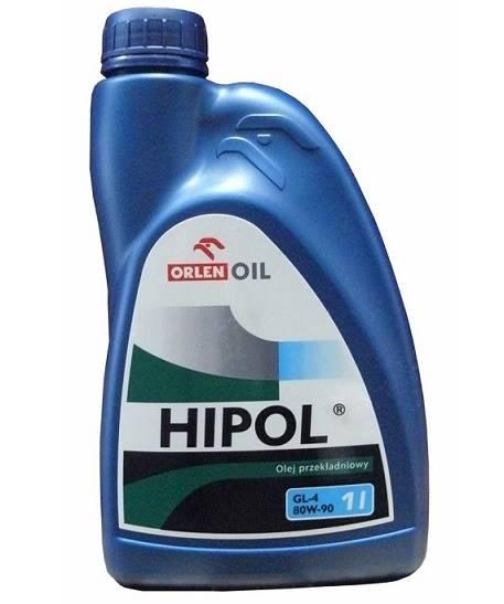 HIPOL GL-4 80W90           1L.