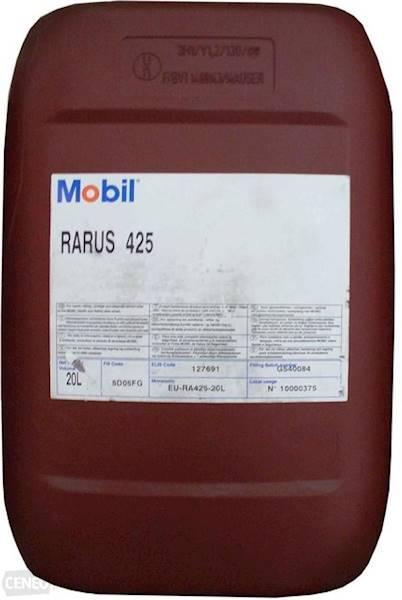 MOBIL RARUS 425            20L.