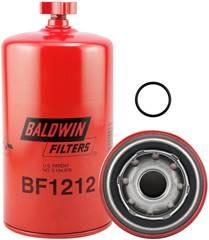 FILTR PALIWA SEPARATOR BF1212