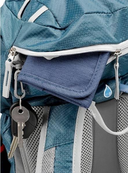 Plecak miejski Companion 30 Blue - Easy Camp