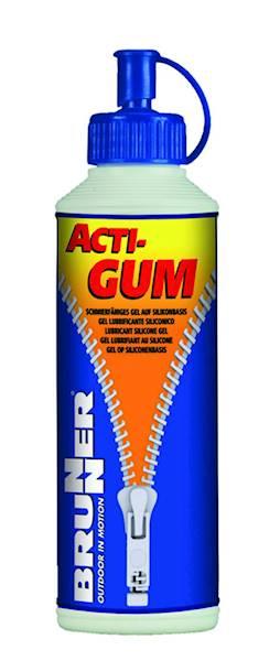 Preparat - smar do zamków, listw, kedry - Acti-Gum