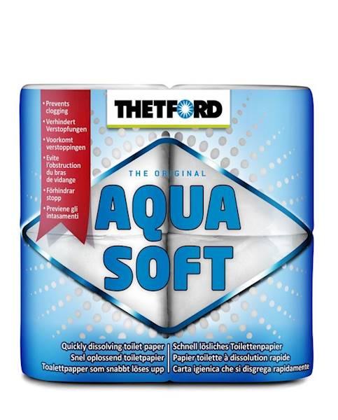 Papier toaletowy - Aqua Soft Thetford