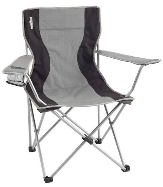 Krzesło kempingowe - Armchair Classic