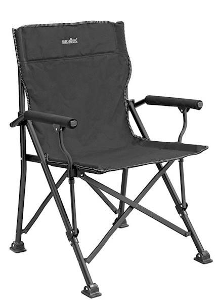 Krzesło kempingowe - Cruiser Black Brunner