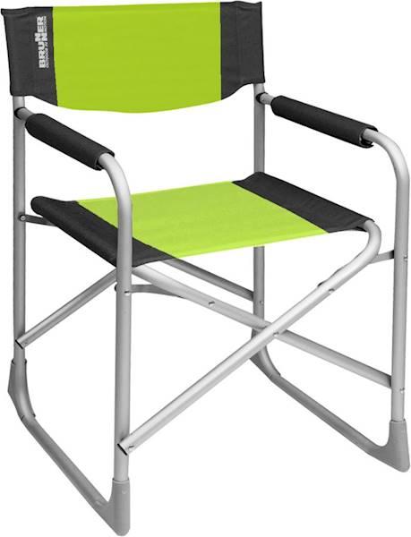 Krzesło kempingowe - Captain Brunner