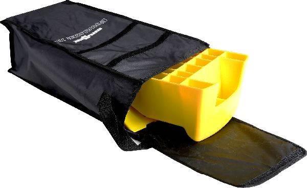 Pokrowiec na podkłady poziomujące - Leveler Bag