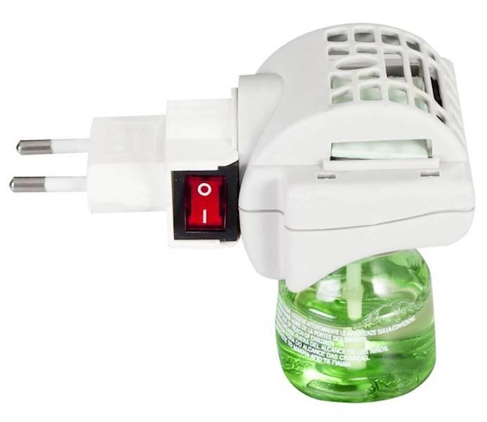 Urządzenie owadobójcze - Zaza Duo 220V