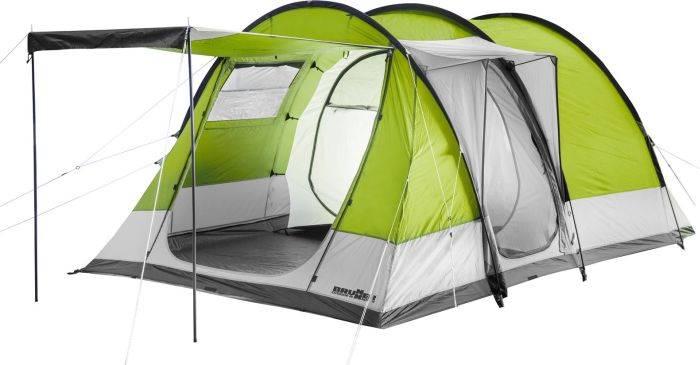 Namiot turystyczny - dla 5 osób Arqus Outdoor 5 Brunner