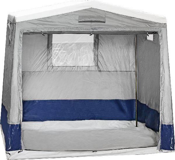 Namiot - schowek, garaż Storage Plus Brunner