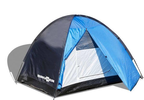 Namiot turystyczny - dla 4 osób Geos